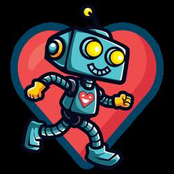 Loves Robots